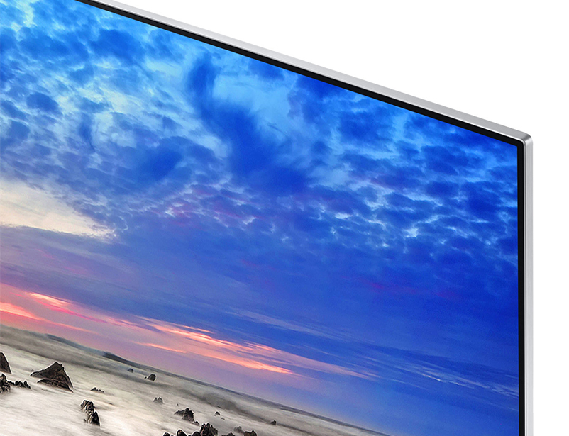 Тест UHD-телевизора Samsung UE55MU7000U