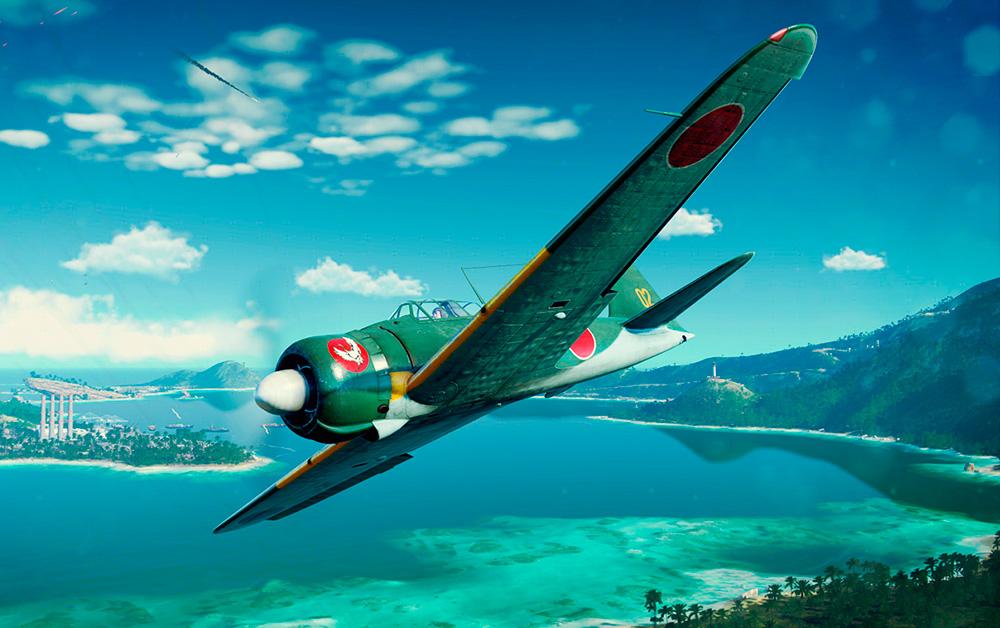 World of Warplanes 2.0