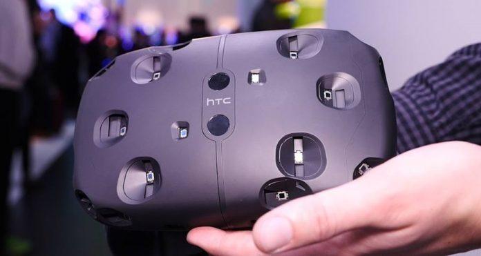 Игры для HTC Vive: выбор Chip