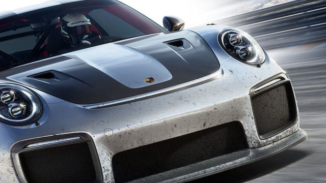 Автосимуляторы Forza Motorsport 7 vs. Gran Turismo Sport: кто выиграет гонку?