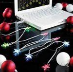Новогодние украшения для ПК: 6 праздничных гаджетов