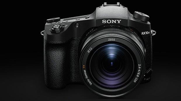 Тест и обзор фотокамеры Sony Cyber-shot DSC-RX10 IV