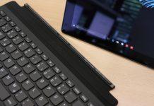 Lenovo IdeaPad Miix 510-12IKB