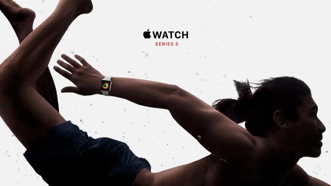 Тест и обзор умных часов Apple Watch Series 3 (LTE) 42mm