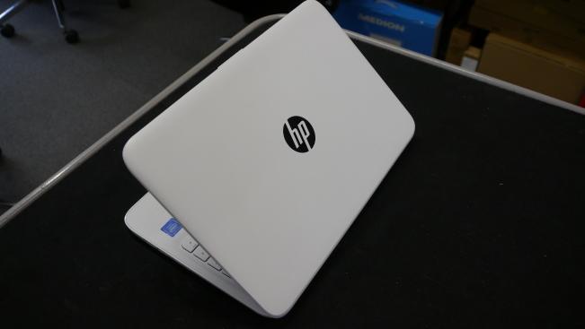 Тест и обзор ноутбука HP Stream 11-y001ng