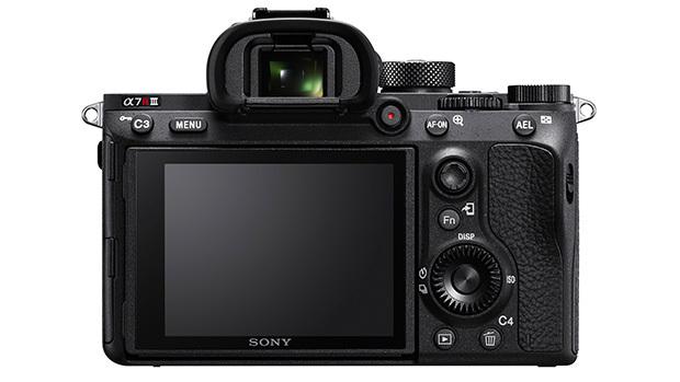 Тест и обзор фотокамеры Sony Alpha 7R III (a7RIII)