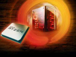 Ryzen AMD
