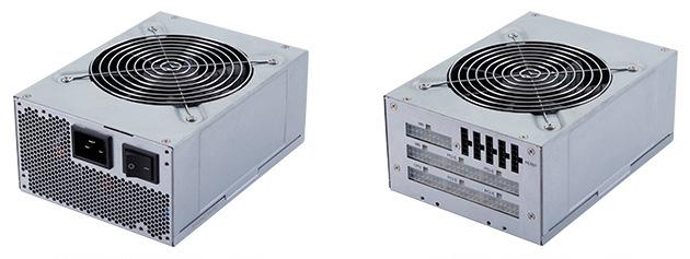 «Майнерский» блок питания от FSP поддерживает до 16 видеокарт