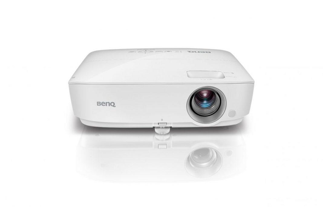 BenQ W1050 — точная цветопередача для домашнего кинотеатра
