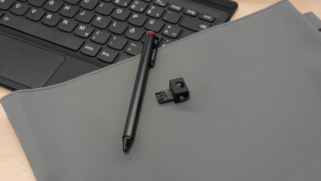 Тест и обзор планшета Lenovo IdeaPad Miix 510-12IKB