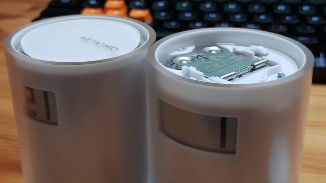 Тест и обзор термостата для батарей отопления Netatmo