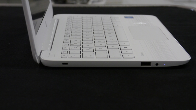 HP Stream 11-y001ng