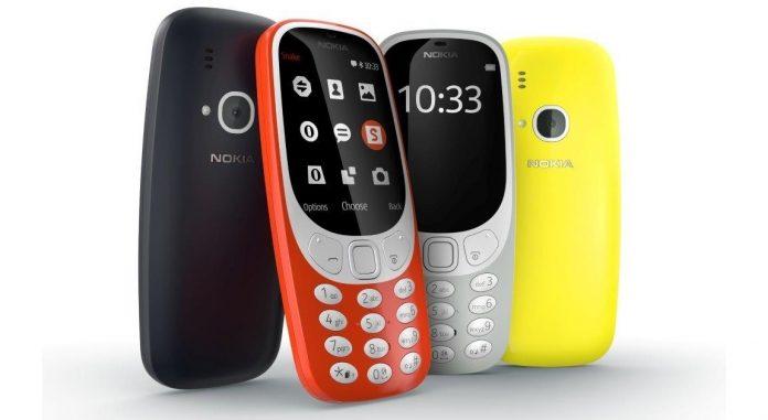 Nokia стала самым популярным в России производителем мобильных телефонов