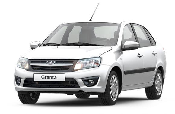 Lada Granta станет первой моделью АвтоВаз с дистанционным управлением