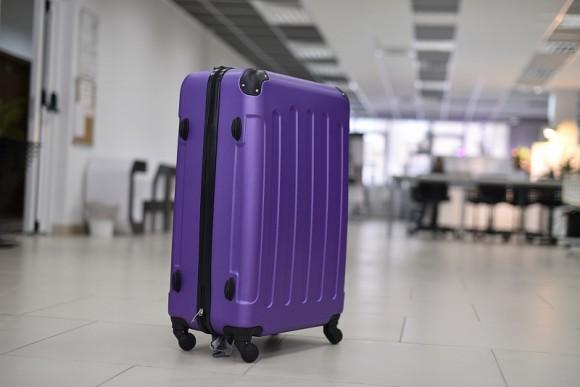 В России создали умный чемодан