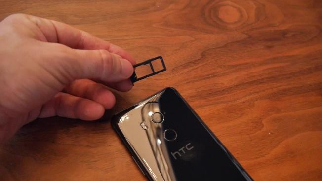 Тест и обзор смартфона HTC U11 Plus