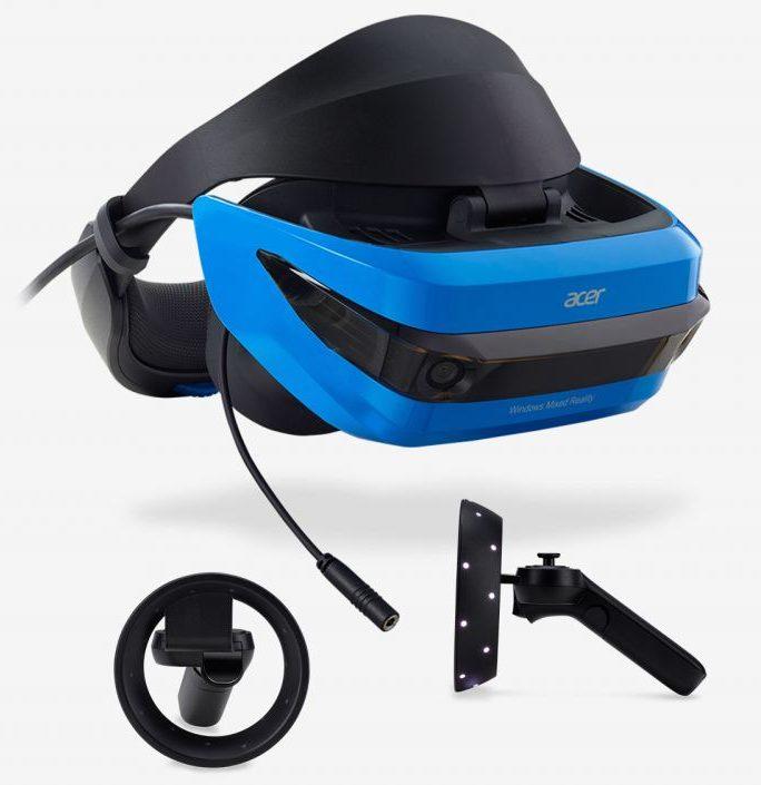 Acer AH100 VR
