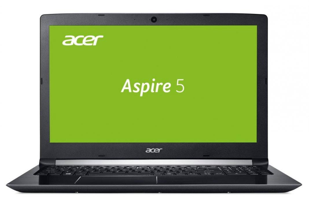Тест ноутбука Acer Aspire 5 A515-51G