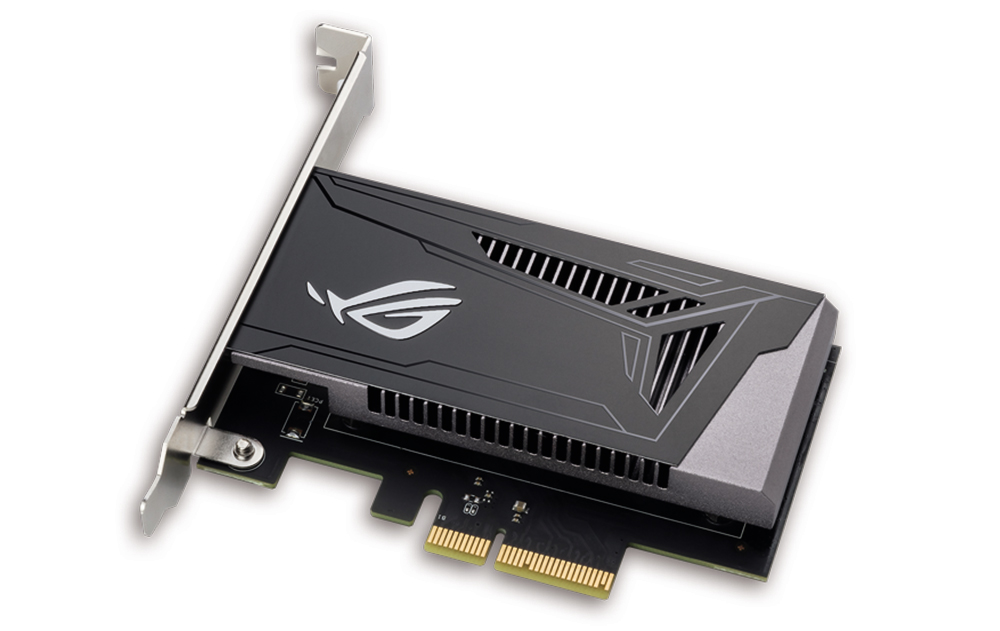 Asus ROG Areion 10G
