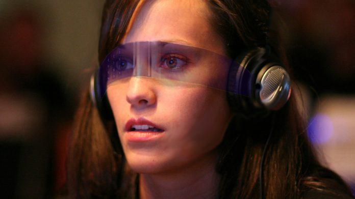 Apple готовит революционный шлем дополненной реальности