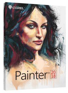Обзор Corel Painter 2018: цифровой мольберт