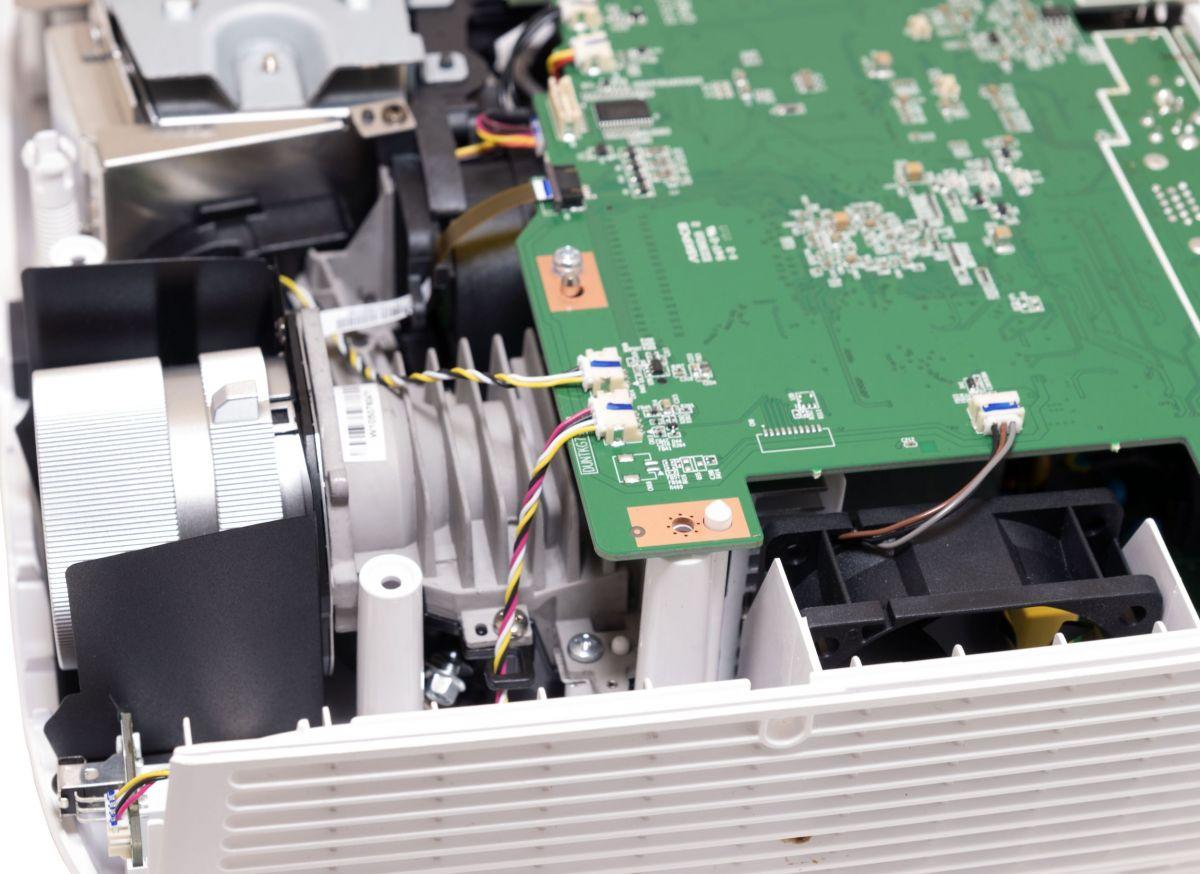 Оптический блок Benq W1050