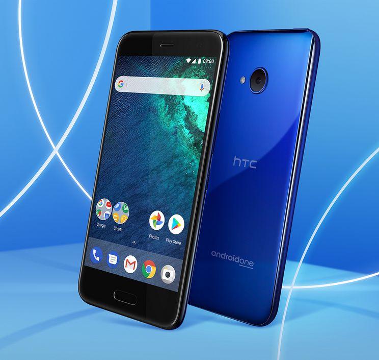 HTC 11 Life
