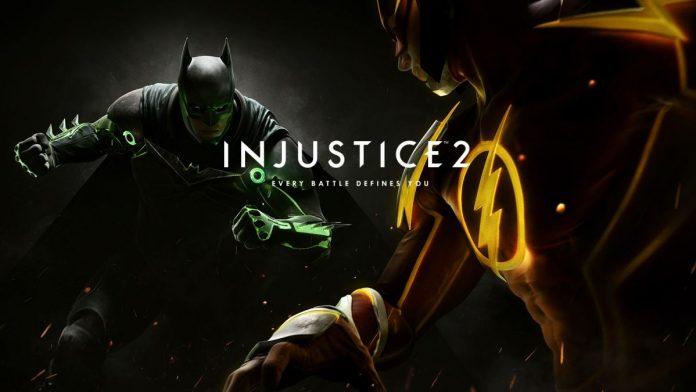 В Injustice 2 появятся черепашки-ниндзя