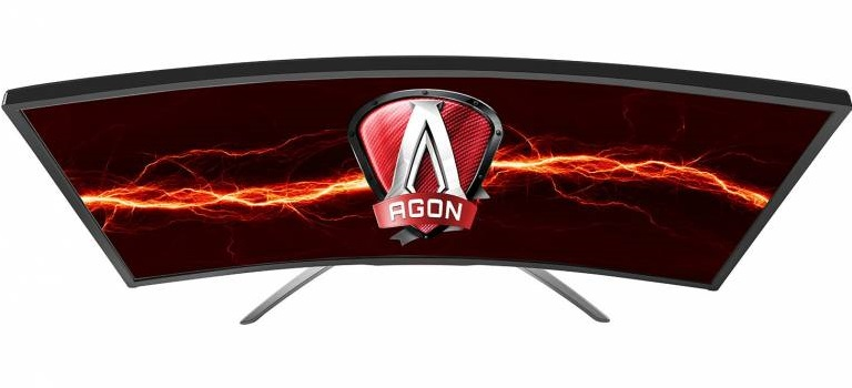 Тест и обзор AOC Agon AG322QCX: игровой монитор XXL-размера