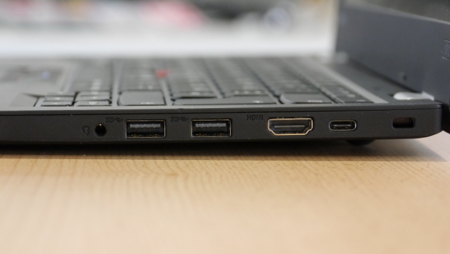 Lenovo ThinkPad 13 G2