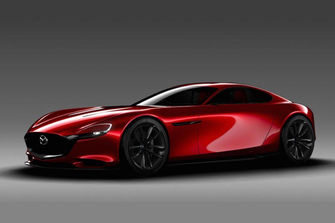Mazda выйдет на рынок электрокаров с особым типом мотора
