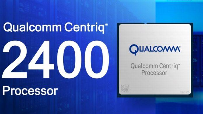 48-ядерный процессор от Qualcomm поступил в продажу