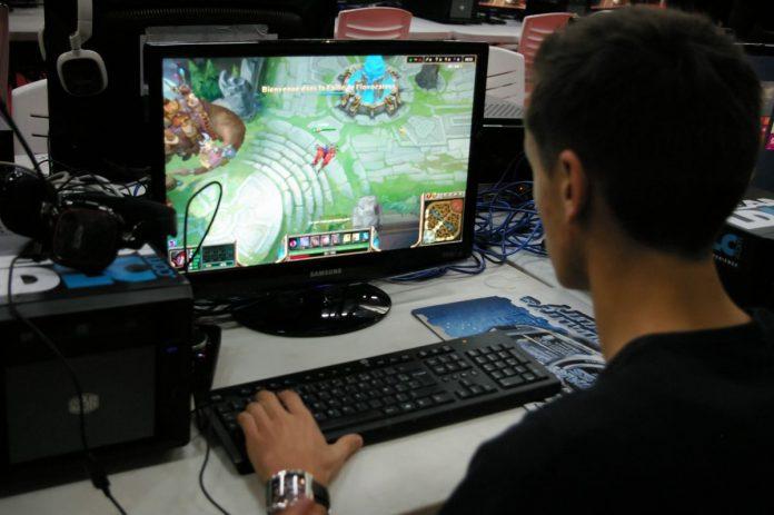 В России хотят ввести обязательную идентификацию в онлайн-играх