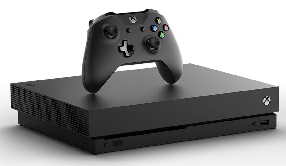 Тест игровой консоли Microsoft Xbox One X: Шедевр Xbox-инженеров