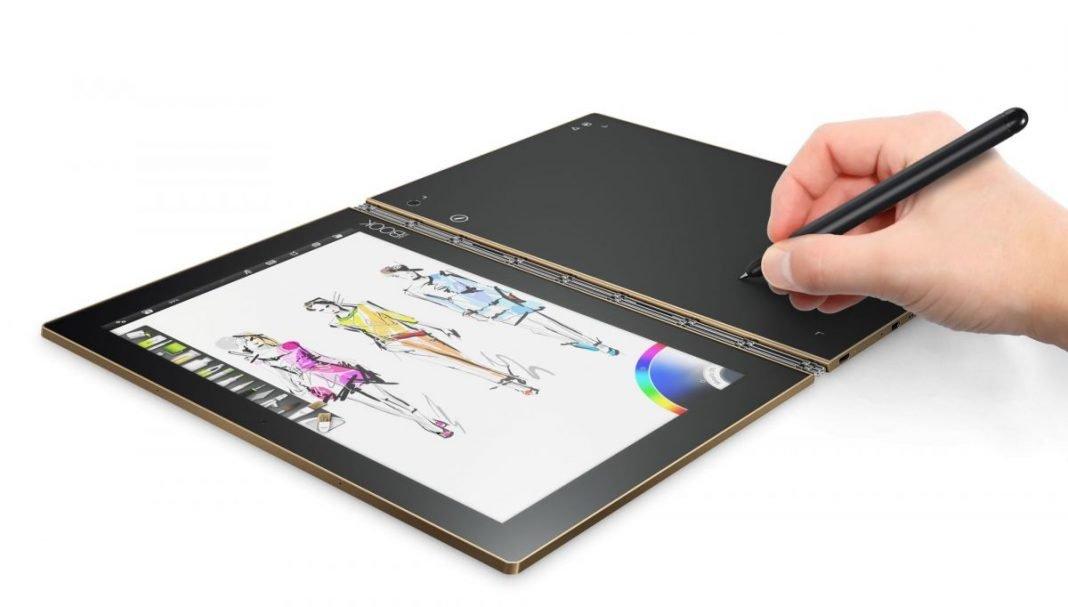 Лучшие планшеты от 10 дюймов