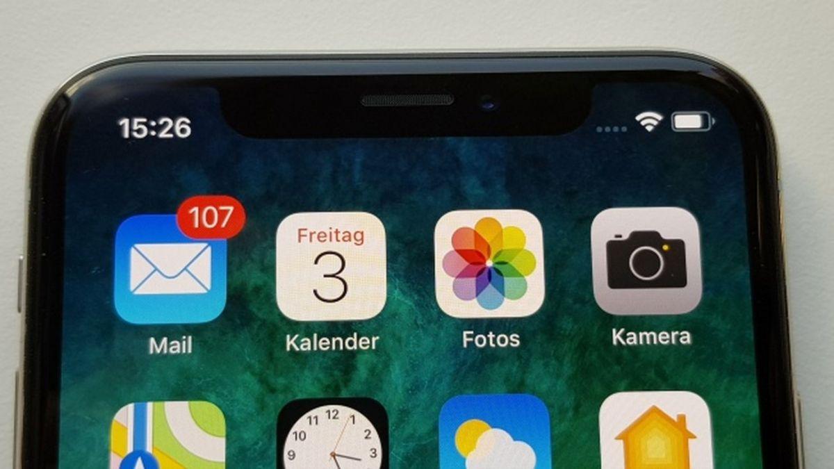 Тест и обзор смартфона iPhone X: теорема с неизвестным?