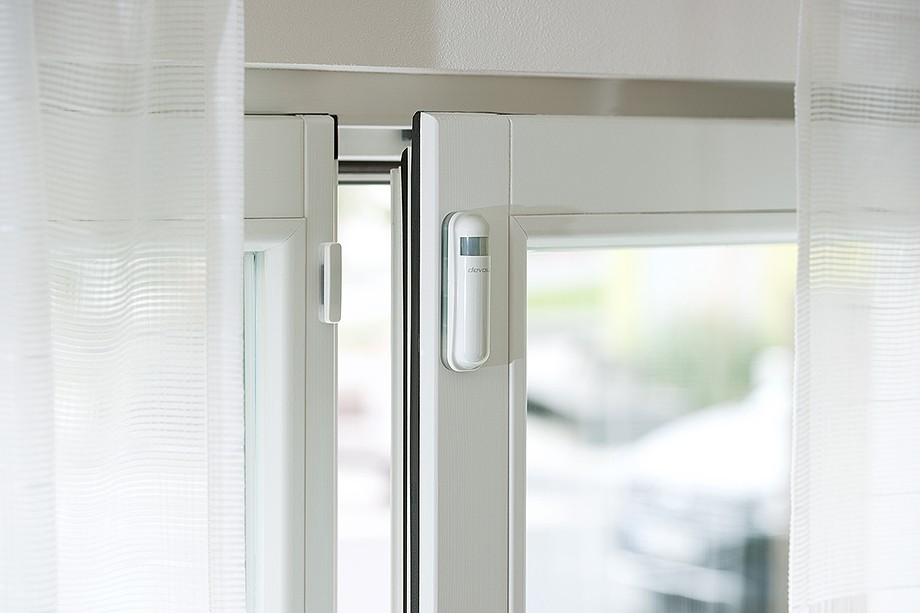 devolo Home Control DoorWindow Contact