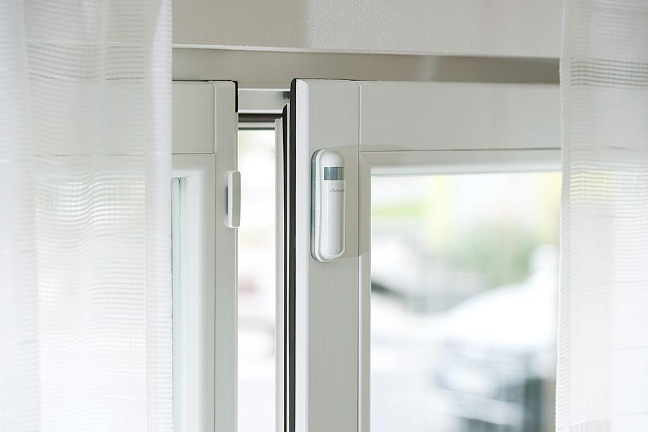 devolo Home Control DoorWindow Contact