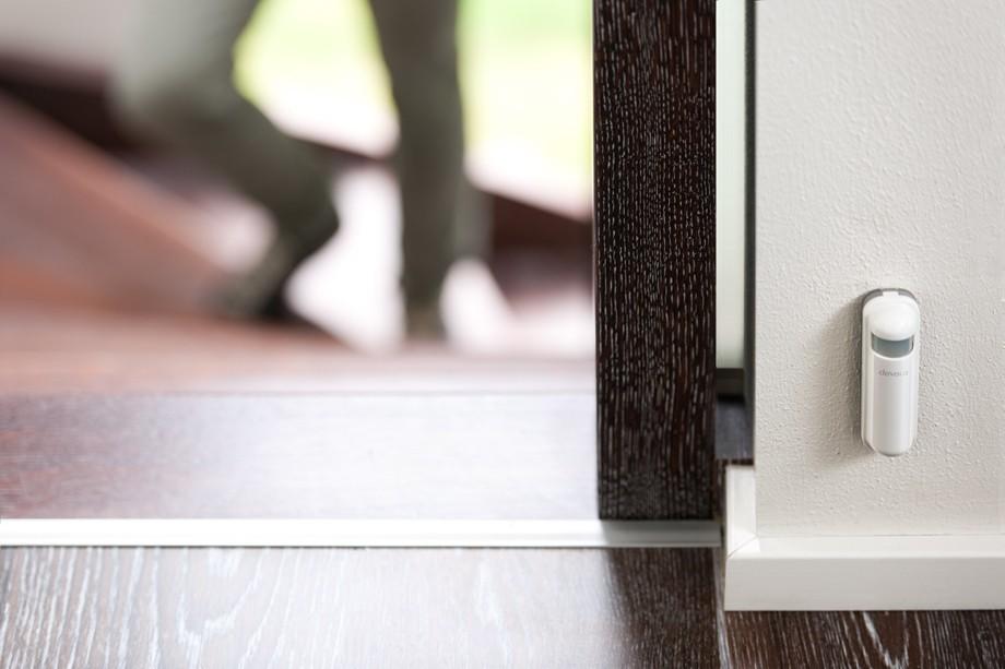 devolo Home Control Motion-Sensor