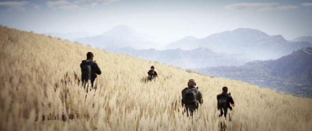 Обзор Ghost Recon: Wildlands