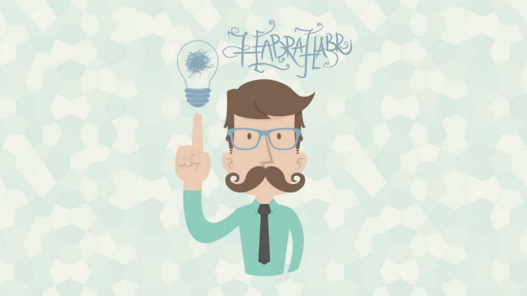 «Контентинг»: Хабрахабр научит интернет-ресурсы создавать контент