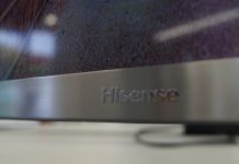 Hisense H45N5755
