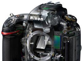 Nikon D