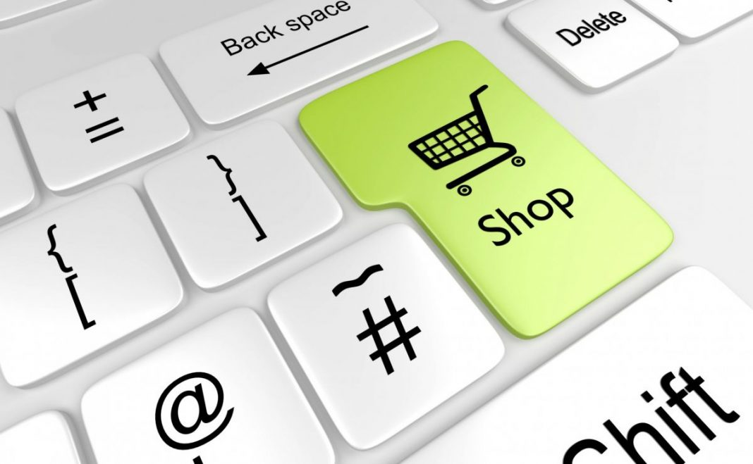 инстаграм онлайн магазин