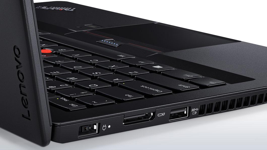 Тест ноутбука Lenovo ThinkPad 13 G2 (20J1003TRT)