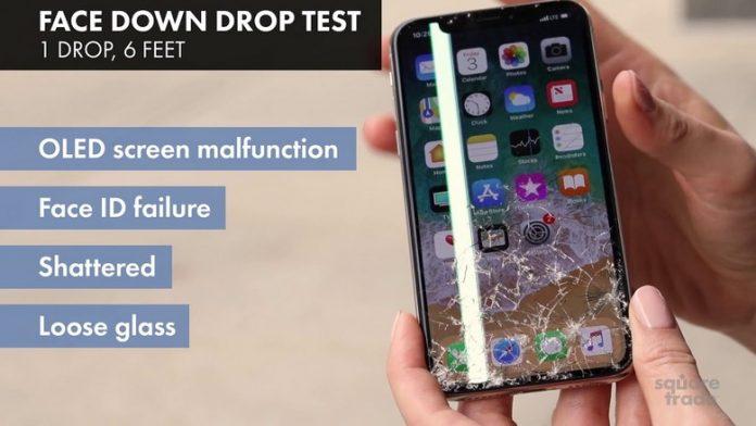 iPhone X — самый дорогой и самый хрупкий смартфон в истории Apple