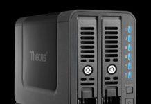 Thecus N2350