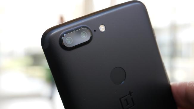 Тест и обзор смартфона OnePlus 5T 128GB: вызов на бой для Samsung & Co.