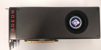 PowerColor Radeon RX Vega 64 8GB HBM2