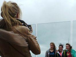 Как сделать групповой снимок